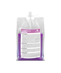 Bolsa detergente desinfectante concentrado