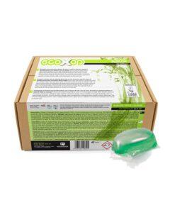 caja limpiador de suelos ecoxop