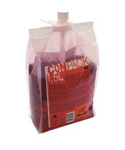 bolsa 1.5 l Detergente anticalcáreo desincrustante conpack wc