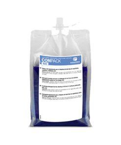 bolsa detergente higienizante y desodorizante concentrado conpack pac