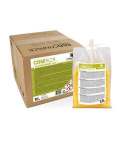 detergente y deinfectante conpack desinfectante plus