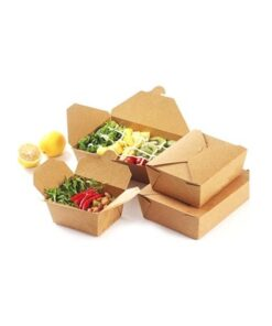 CAJA TAKE-AWAY